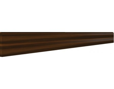 Aston Wood Mahogany Battiscopa 7,2х90 / Астон Вуд Махогани Плинтус 7,2x90