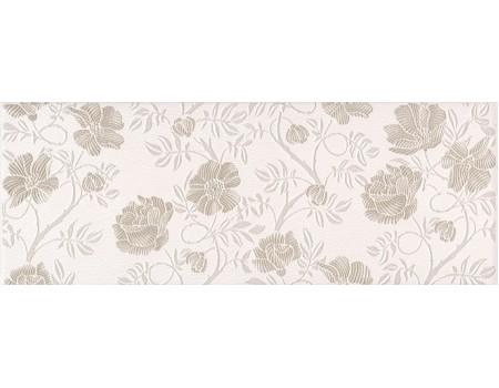 Декор Сафьян Цветы AR146\15054 150*400